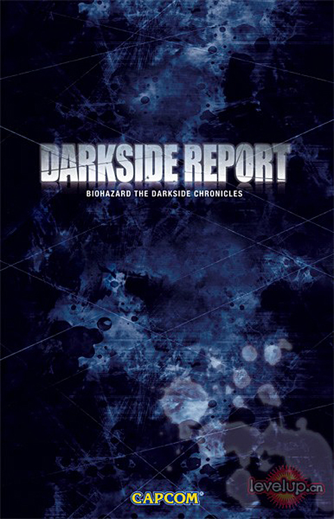 【Wii】《生化危机 黑暗世界历代记》收藏版细节公布