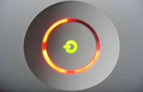 【业界】微软回应Xbox360惊人故障率报告