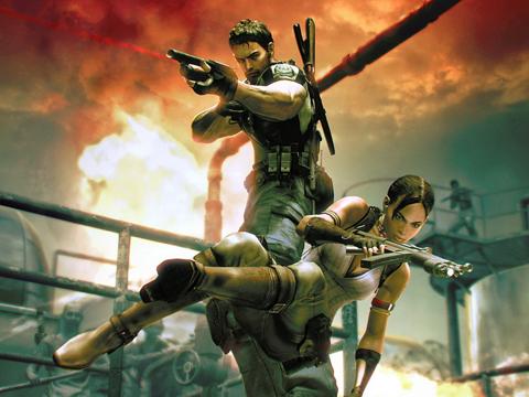 【Xbox360】《生化危机5》新追加下载内容详情发布