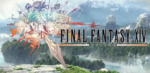 【PS3】《最终幻想14》最新杂志图与职业及游戏部分细节介绍