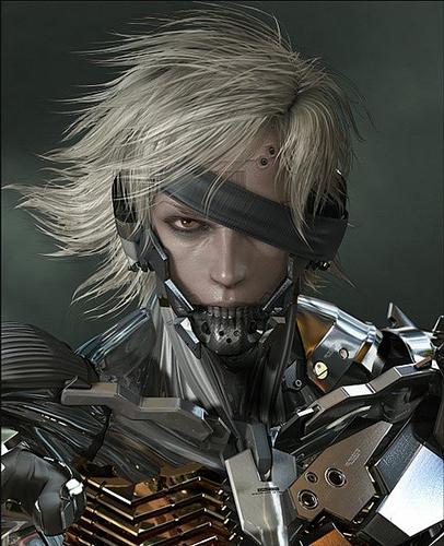 "【PS3】《合金装备 崛起》新作将使用""以跨平台为目标开发的""全新引擎"