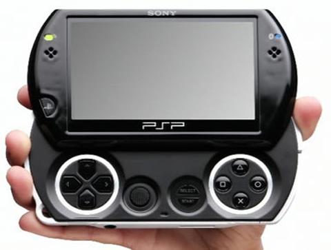 【PSP】SONY宣布PSP所有UMD游戏将在10月1日后提供下载