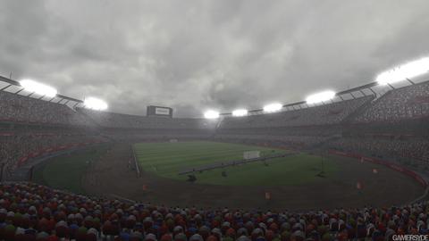 【MUL】《实况足球2010(WE2010)》大量游戏截图更新