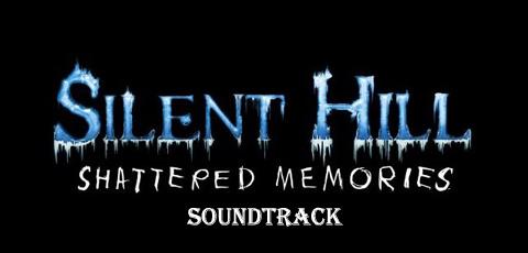 【音乐】《寂静岭 破碎的记忆》Soundtrack (320k MP3) 下载