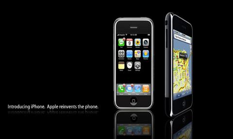 【业界】苹果公布iPhone3.0下周上线,将全面提升游戏体验