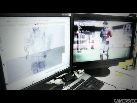 【MUL】《实况足球2010(Winning Eleven2010)》实际游戏+战术设定视频