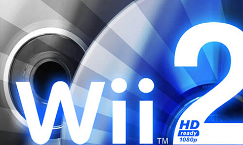 【Wii2】Wii后继机型——Wii2规格泄露,将支持BD和1080p