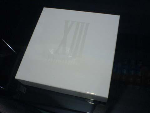 【OST】《最终幻想13》Original Soundtrack 初回限定音乐下载