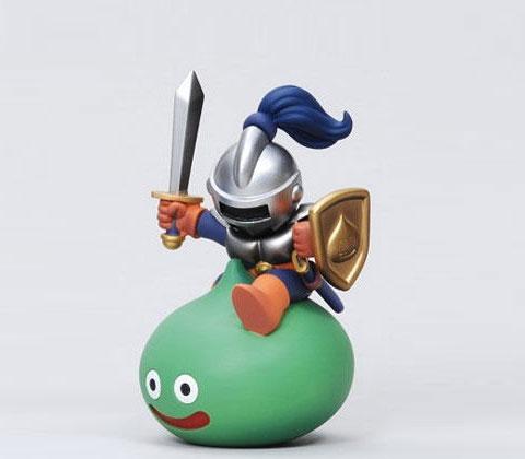 【业界】《勇者斗恶龙 (DQ) 》Wii平台系列最新作将公布