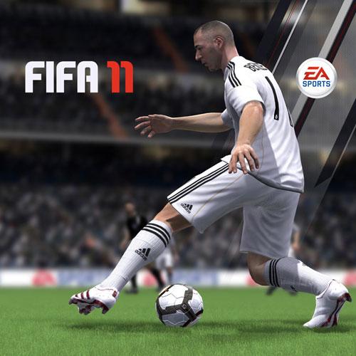 【MUL】《FIFA 11》将重新定义足球游戏的真实感,首批游戏画面公开