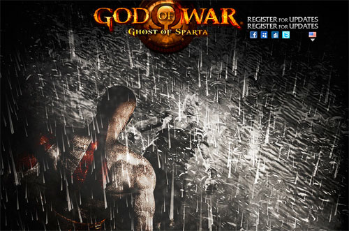 【PSP】战神归来!PSP平台新作《战神 斯巴达之魂》公布