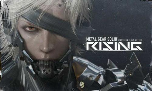 【斩夺!】《潜龙谍影 崛起》E3 2010宣传视频