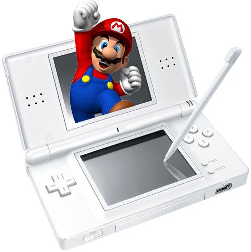 """【业界】任天堂""""3DS""""放弃NVIDIA芯片,称其机能远超Wii直逼PS3、Xbox360"""