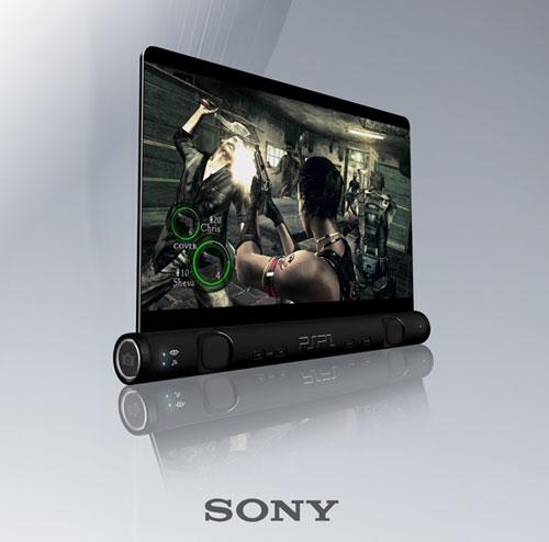 """【业界】索尼掌机家族添新丁,""""PSP2""""正式名称为""""PSPZ""""将亮相今年E3"""