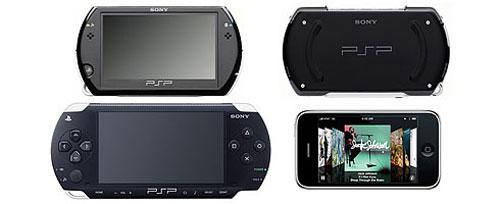 【PSP】PSP2或将完全舍弃光盘系统仅支持下载,娱乐与通讯一体