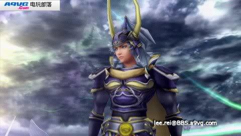 【评测】《纷争 最终幻想》(DISSIDIA FINAL FANTASY)游戏5小时后简单评测