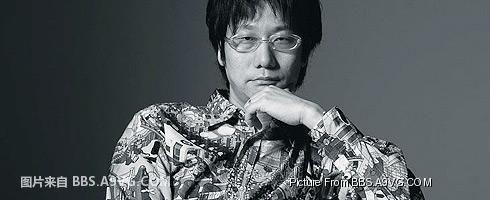 """【业界】小島秀夫:""""我期待大家不再問MGS4會否登陸XB360的一天來臨 """""""