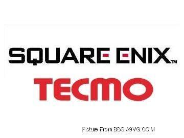 【业界】TECMO回应SE收购提案