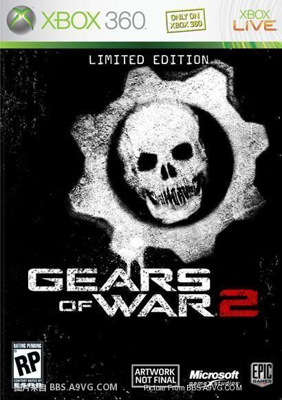 【分享】《战争机器2》Gears.Of.War.2 BT 下载 [中文全区]