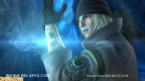 【PS3】【猛料】《最终幻想XIII》(FFXIII)新情报图解+世界观用语说