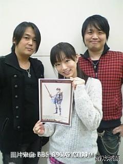 【PSP】制作者透露《纷争 最终幻想》细节