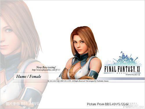 【PS3】SONY无视SQUARE ENIX有意发售《最终幻想11》