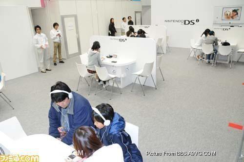 【业界】JUMP Festa 2009 各厂商展台欣赏