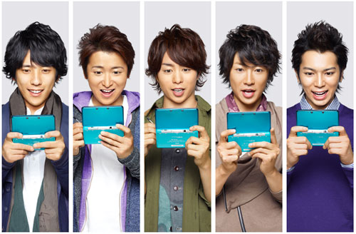 【业界】用双眼体验惊喜,任天堂3DS全面介绍