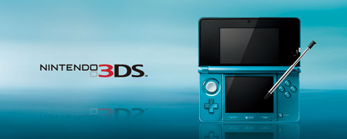 【业界】英国皇家眼科医学院副院长表示3DS对用户健康和视觉都存在负面影响