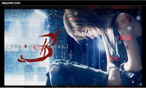 【PSP】《寄生前夜 第三个生日》发售前最终PV放出
