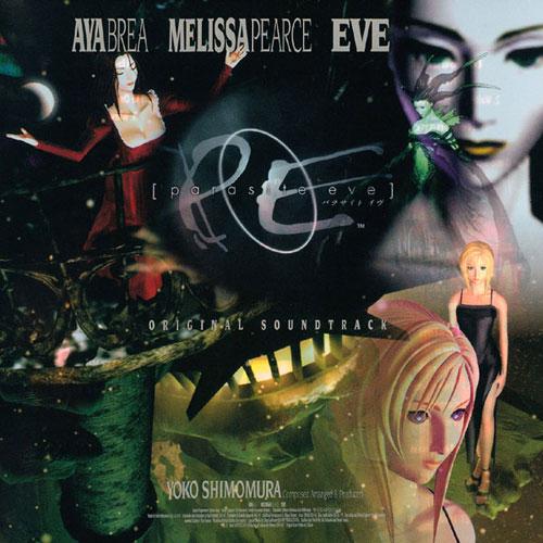 【OST】[MP3 128k]《寄生前夜1》《寄生前夜2》原声音乐大碟下载