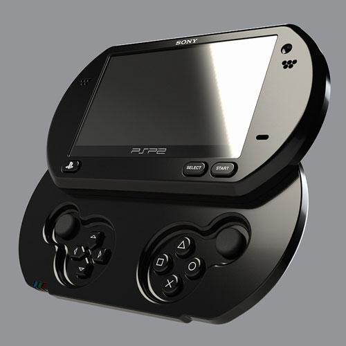 【业界】PSP2配置曝光,媲美传闻中的iPhone5