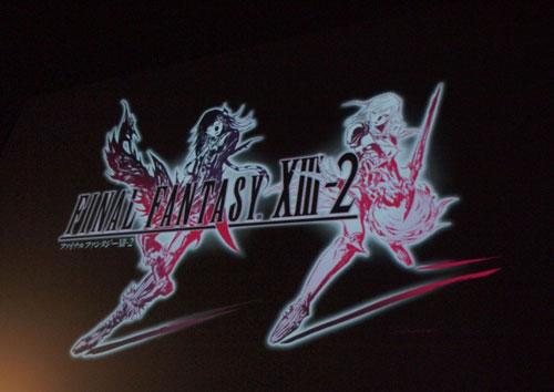 【业界】Square-Enix第一团队2011.1.18发布会情报汇总
