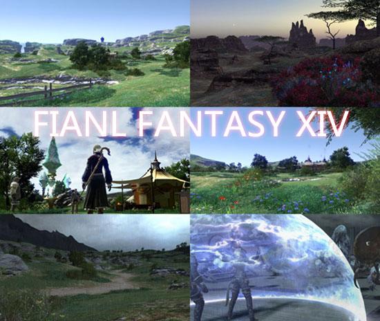 【业界】SE故伎重施,最终幻想10开发瓶颈重新上演于14,PS3版《最终幻想14》由于PS3机能不足而难产