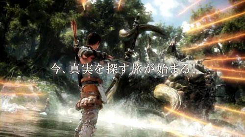 【MUL】SE公布《最终幻想14》官方主题曲,高清下载