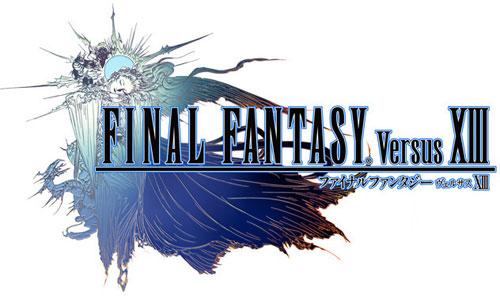 【PS3】《最终幻想Versus 13》进入配音阶段
