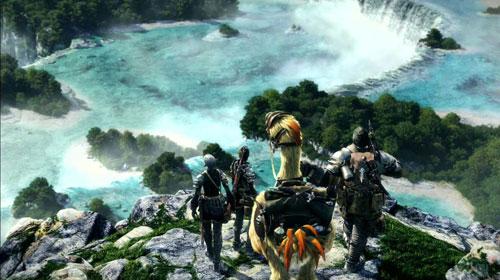 """【业界】PS3版《最终幻想14》无法与PC版同步发售,SE称原因为""""技术问题"""""""