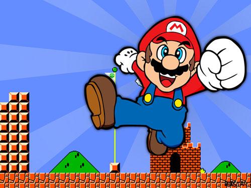 【业界】吉尼斯公布游戏史上最伟大的50个游戏角色,马里奥居首