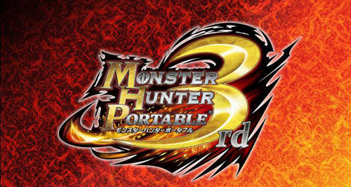 【PSP】《怪物猎人P3》(MHP3)游戏+V2/V3破解补丁下载