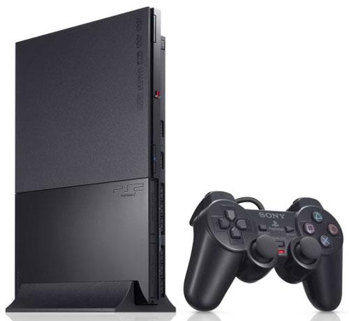 【业界】PS2全球销量1亿5千万达成