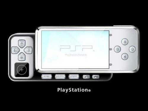 """【业界】索尼爱立信或将中止""""PSP手机""""开发"""