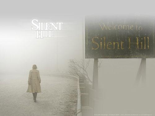 【电影】《寂静岭2》电影版将在2012年以前上映,预告视频一枚