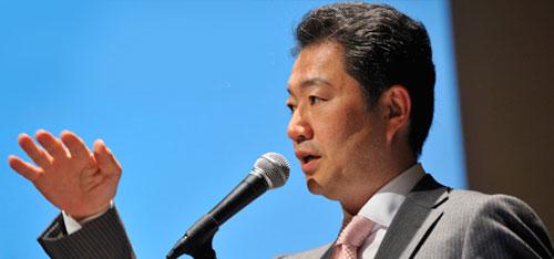【业界】和田洋一就SE兼并Eidos、SE现状、日本游戏产业等问题接受采访