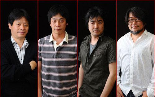 "【PSP】《寄生前夜 第三个生日》SE核心五人开发团队采访,深度揭秘""第三个生日"""