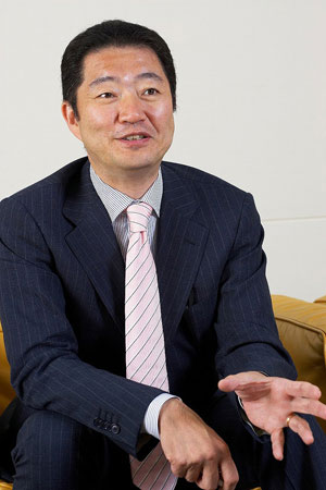 【业界】和田洋一表示今后SE将更注重游戏发布的质量而非数量