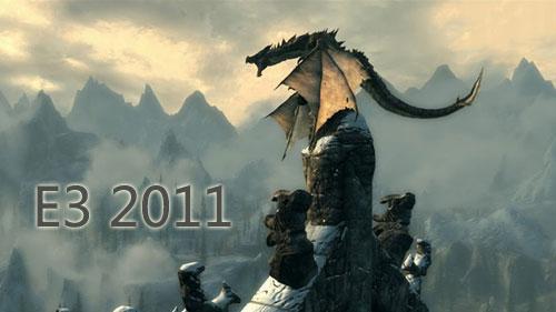 【业界】E3 2011参展游戏名单