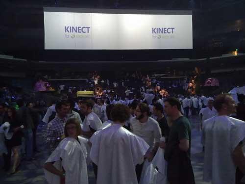 【E3 2011】美国洛杉矶E3 2011电玩盛会全程回顾(上)