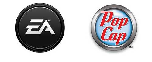 【业界】EA与腾讯或将竞争收购《植物大战僵尸》东家PopCap