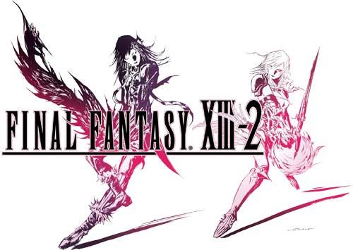 【E3 2011】《最终幻想13-2》消息泄露,战斗画面+剧情若干