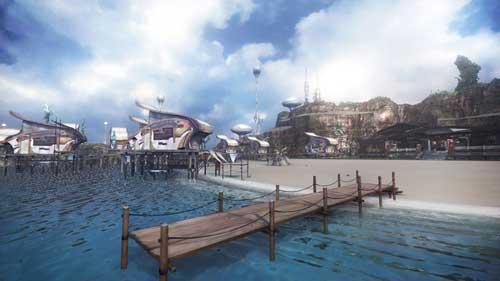 【MUL】《最终幻想13-2》新角色及战斗系统介绍